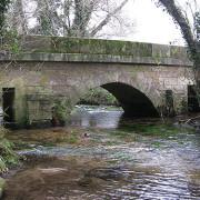 ponte de brea