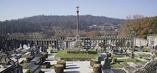 Cementerio de Villestro