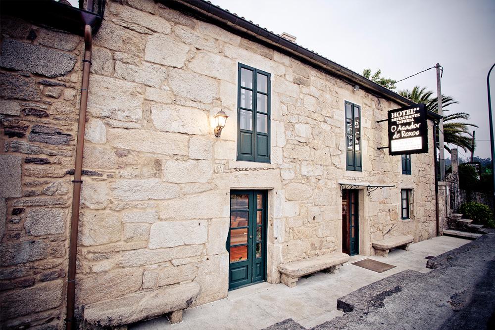 Hotel Albardonedo